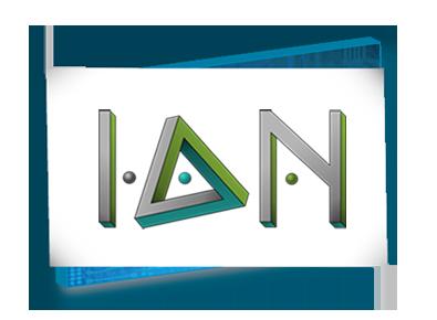 Logo der I.A.N. Ges.m.b.H.