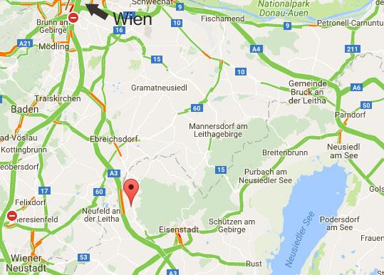 I.A.N. GmbH, Ansprechpartner & Betreuungsgebiete, 7053 Hornstein