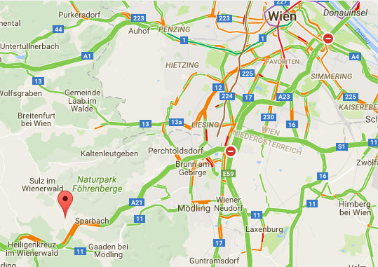 I.A.N. GmbH - Ansprechpartner & Betreuungsgebiete, 2393 Sittendorf